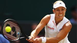 Wimbledon 2018: Angelique