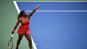 How to watch Serena Williams
