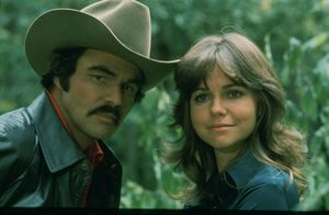 Burt Reynolds,