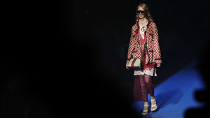 Gucci to Show Its Cruise 2019