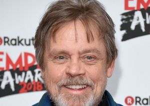 Mark Hamill Confesses He Was