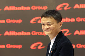 Alibaba and Tencent and the