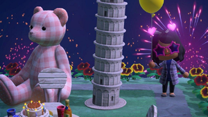 Animal Crossing: How to Set