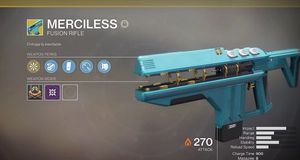 Destiny 2's best weapons: 5 of