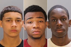 3 Teens Charged With Fatally