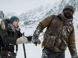 Get First Look at Idris Elba