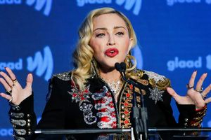 Madonna complains Instagram is