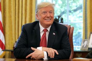 Trump confident US will reach
