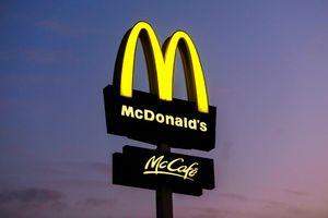 McDonald's Asks Judge To
