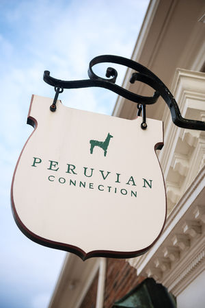 Peruvian Connection Opens