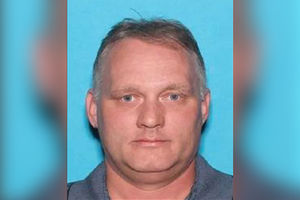 Alleged synagogue shooter