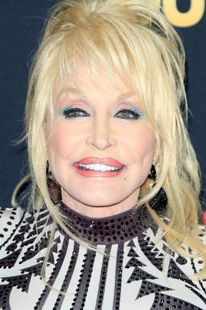 Dolly Parton's younger
