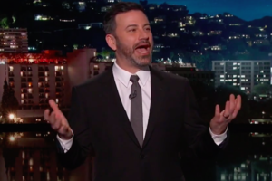 Jimmy Kimmel Enlists Audience