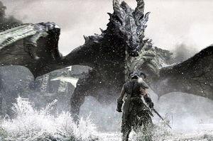 'The Elder Scrolls V: Skyrim
