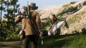Red Dead Redemption 2 best