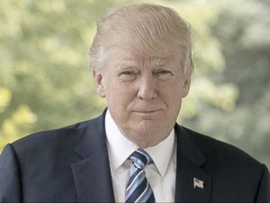 WATCH: President Trump