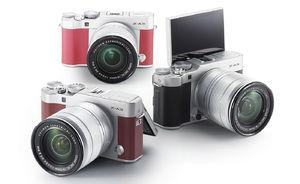 Fujifilm's entry-level