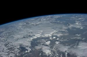 The deepest parts of Earth's