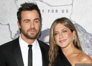 Jennifer Aniston 'Won't Fall