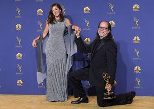 Emmys: Director Glenn Weiss
