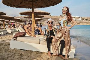 'Lindsay Lohan's Beach Club':