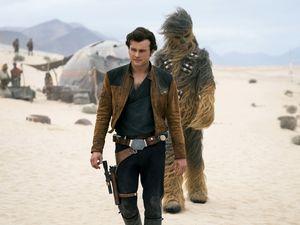 Star Wars News: 'Solo' Isn't