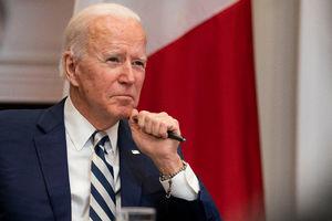 Biden removes mention of Dr.