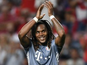 Bayern's Kovac hails 'special'