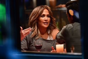 J. Lo's new movie closes down