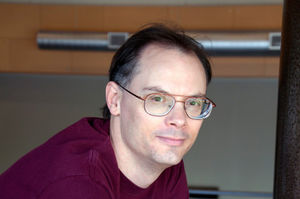 Epic founder Tim Sweeney is