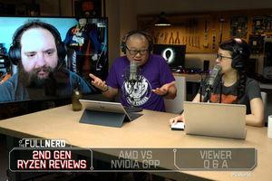 The Full Nerd episode 48: