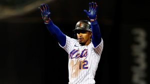 Francisco Lindor says Mets in