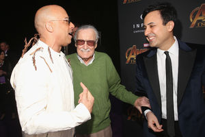 Stan Lee's Ex-Business Partner