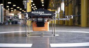 Amazon gets OK from U.K. to