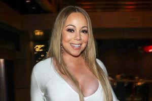 Body shamers spur Mariah Carey