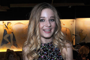 Jackie Evancho still waiting