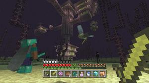 'Minecraft' Realms multiplayer