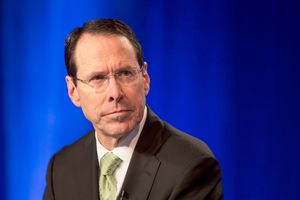 Government Move to Block AT&T