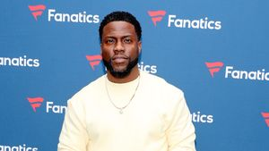 Kevin Hart Addresses Backlash