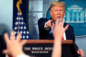 'Nasty': Trump rails against