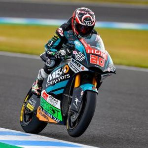 Quartararo conquers Japan to