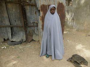 Nigerian governor says 279