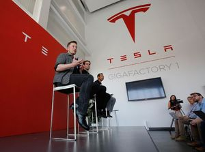 Latest Tesla Flap Shows The