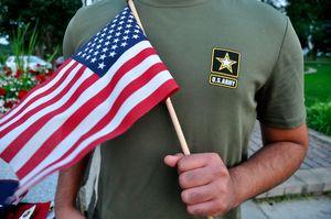 US Army begins quietly
