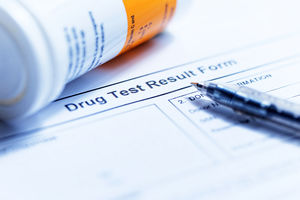 Employers who drug test might