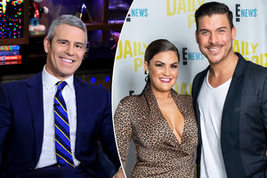 Andy Cohen excited for a