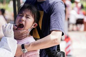 Wuhan residents fear mass