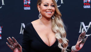 On To The Next One: Mariah