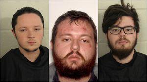 FBI Arrests Members of