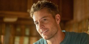 This Is Us' Justin Hartley